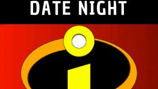 Disney's Incredible's Date Night