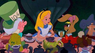 Disney's Alice in Wonderland Trivia & Fun Facts