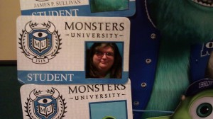 monster univ april prop