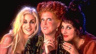 Disney's Hocus Pocus Fun Facts