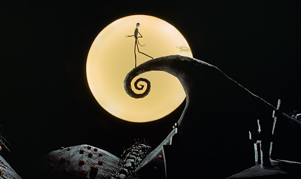 Disney Halloween Movies list