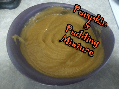 pumpkin-pudding-mixture