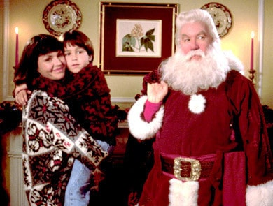 Santa Clause Trivia