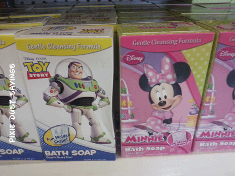 dollar-tree-disney-bath-soap