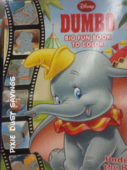 dumbo-coloring-book
