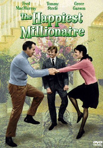 The Happiest Millionaire Movie Review