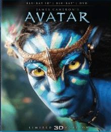 Tiggeriffic Trivia- Avatar