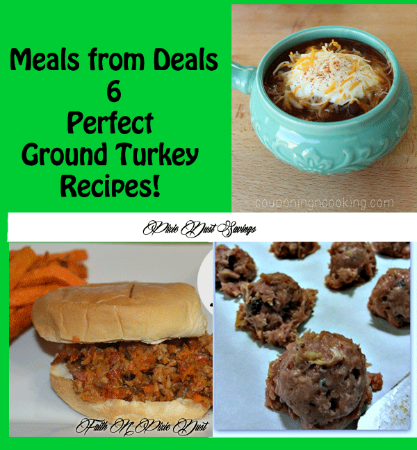 ground-turkey-recipes