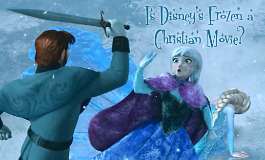 Is Frozen a Christian movie