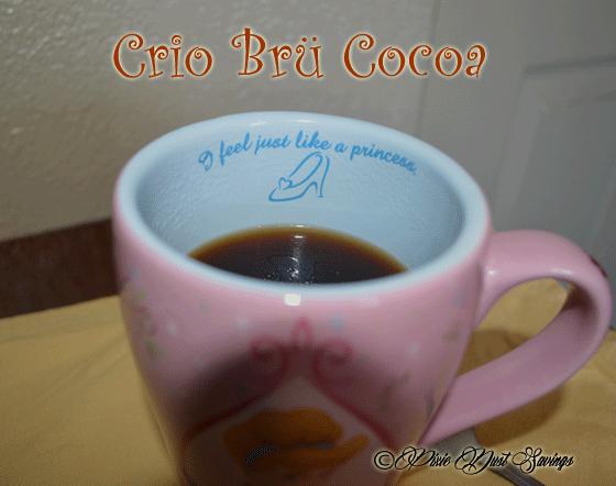Crio Brü Cocoa Review