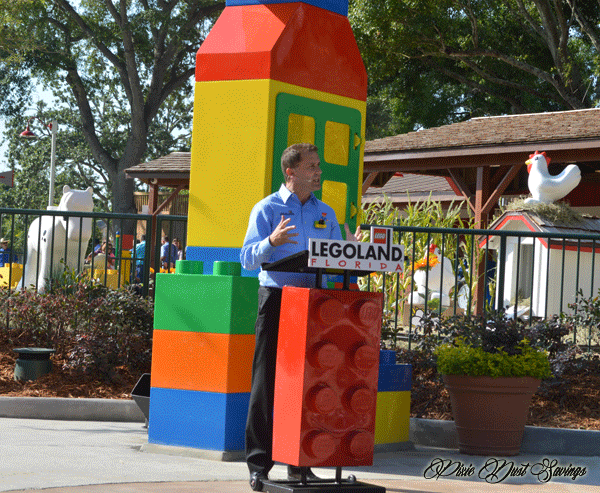 Legoland Florida Opens Duplo Valley
