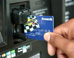 Save on Gas with Sunoco 1