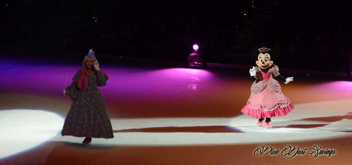 Disney On Ice- Let's Celebrate Review