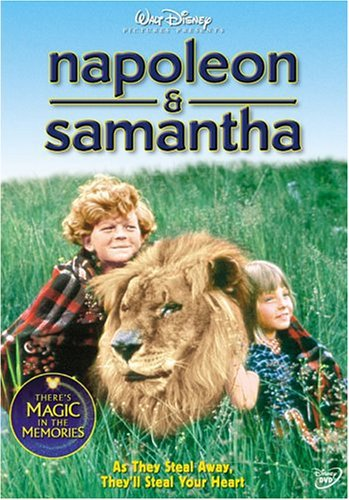 Disney's Napoleon and Samantha Movie Review