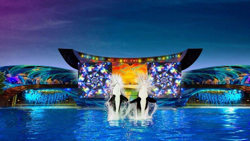 Seaworld Summer Events
