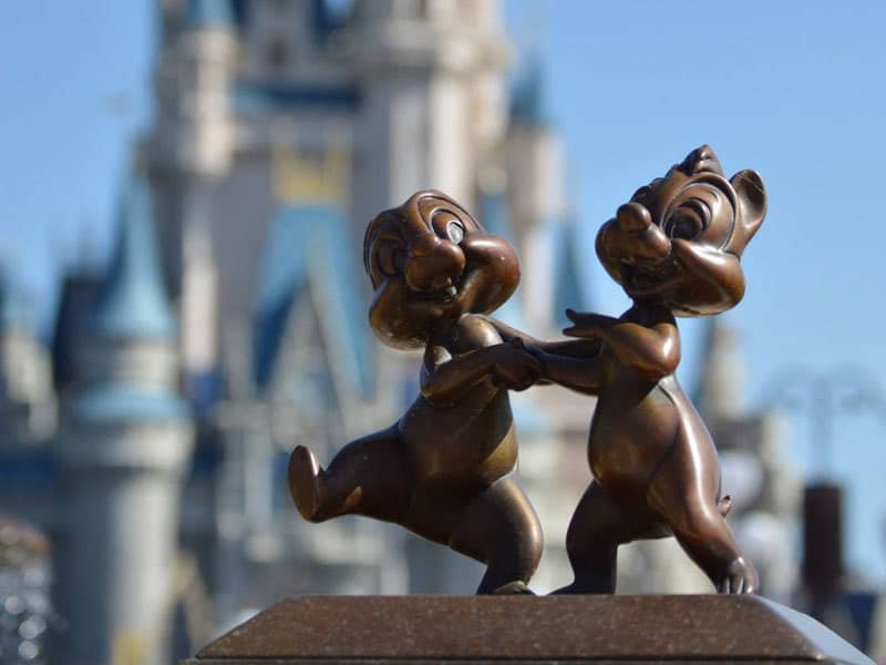 7 Reasons Why You Should Use a Disney Travel Agent