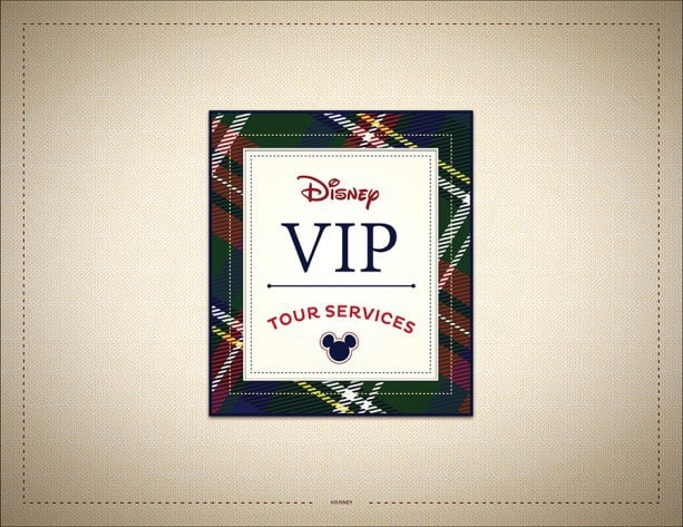 2 New Tours at Walt Disney World