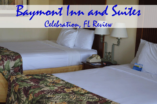 Baymont Inn & Suites Review