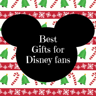 Best Gifts for Adult Disney Fans