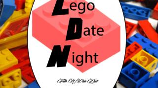 Lego Date Night