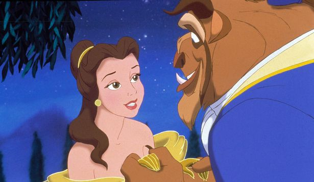 20 Must See Movies Before Going to Disney World - Beauty and the Beast