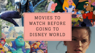 20 Must See Movies Before Going to Disney World 2019
