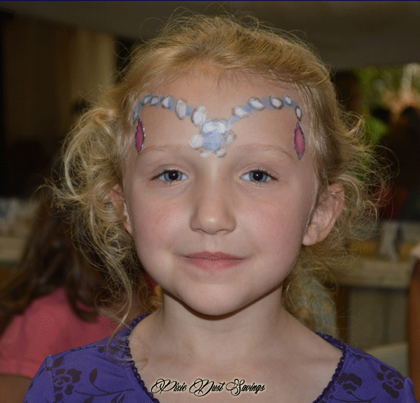 disneyside-face-painting