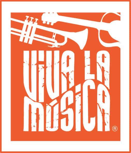 Viva La Musica Logo