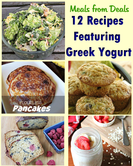 12-Recipes-Featuring-Greek-Yogurt