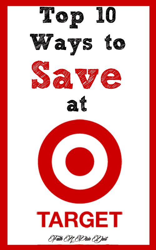 top-10-ways-to-save-at-target-
