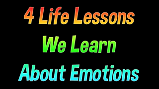Inside Out Life Lessons about Emotions and Movie Review