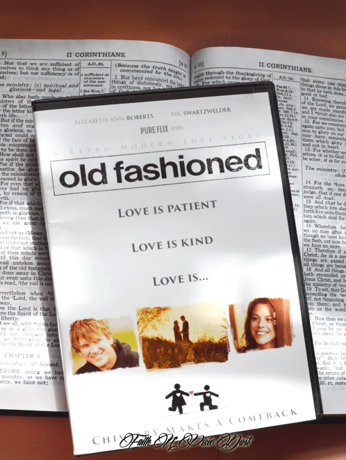 old-fashioned-movie-review