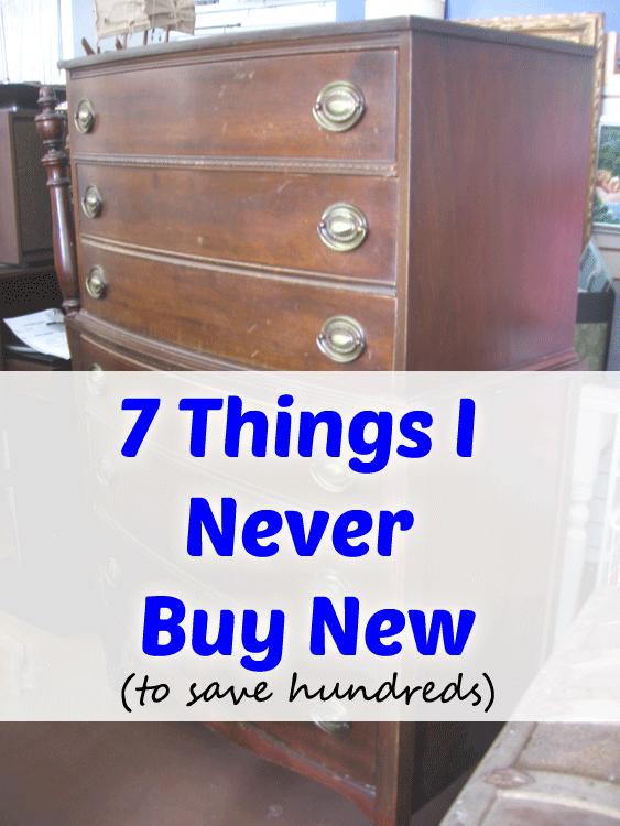 7-Things-I-Never-Buy-New