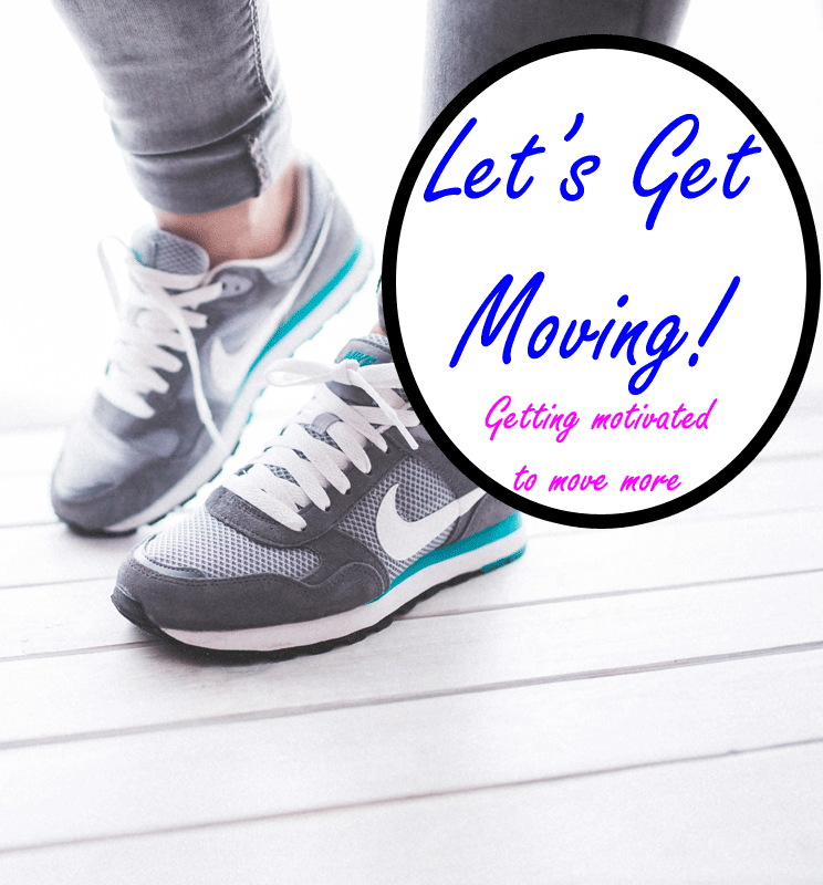 Exercise Tips – Motivation to Move More