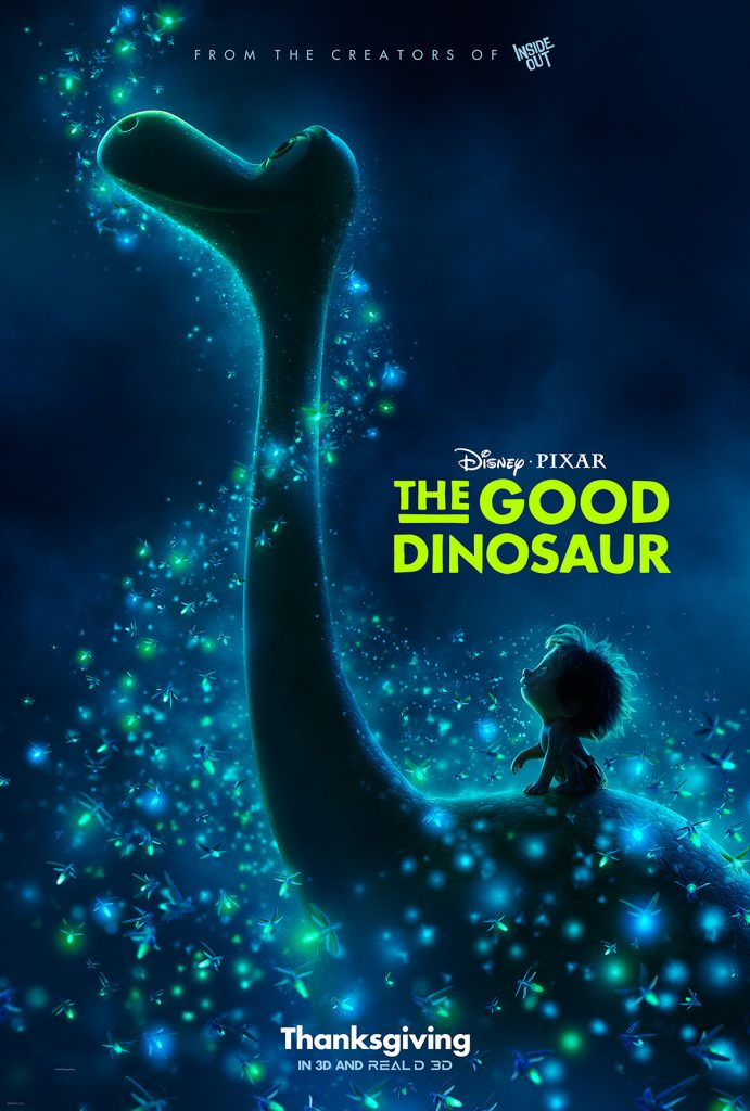 Good Dinosaur Movie Review