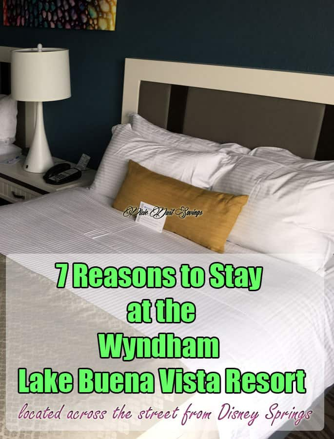 Wyndham Lake Buena Vista Resort