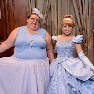 Disney Dapper Day Tips | All Dressed Up at Disney World