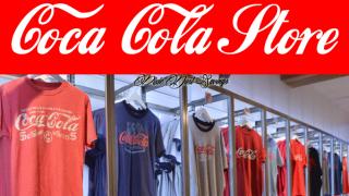 Disney Springs Coca-Cola Store Review & Tips