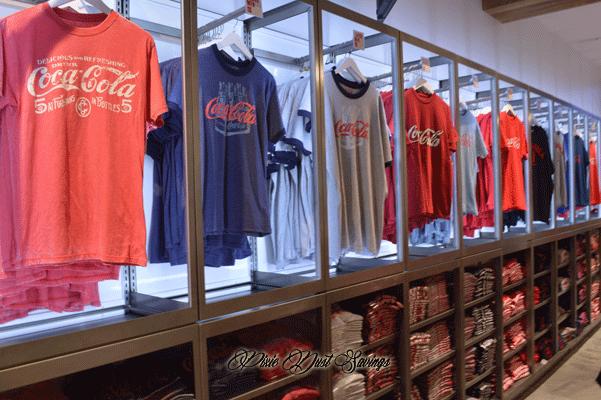 coca-cola-shirts