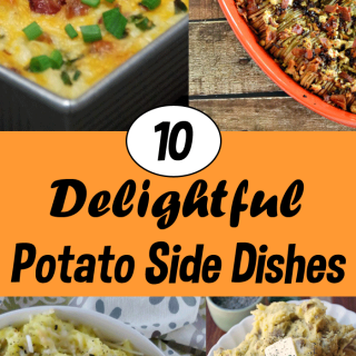 10 Delightful Potato Recipes to Get You Out of Your Potato Rut