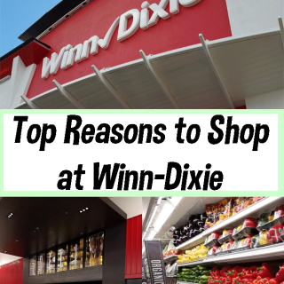 Top Reasons to Shop at Winn-Dixie   Hyde Park Store Grand Opening
