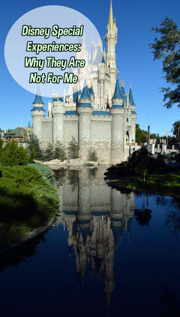 Disney Special Experiences