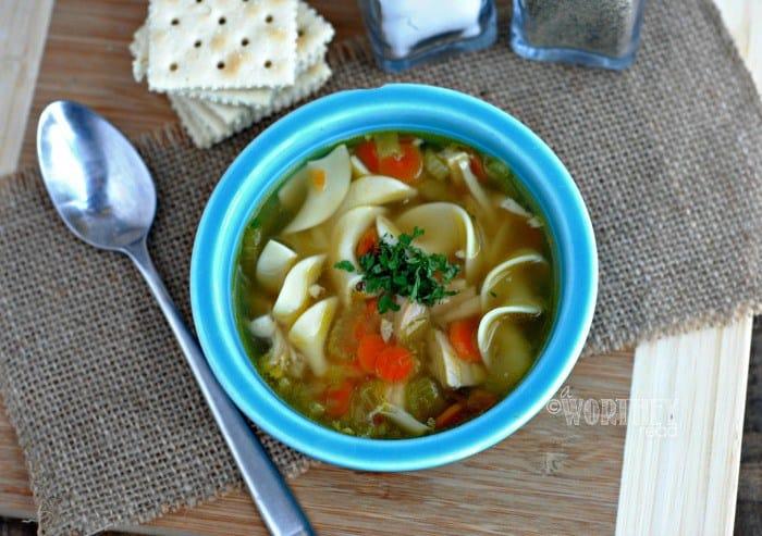 easy-chicken-noodle-soup-recipe