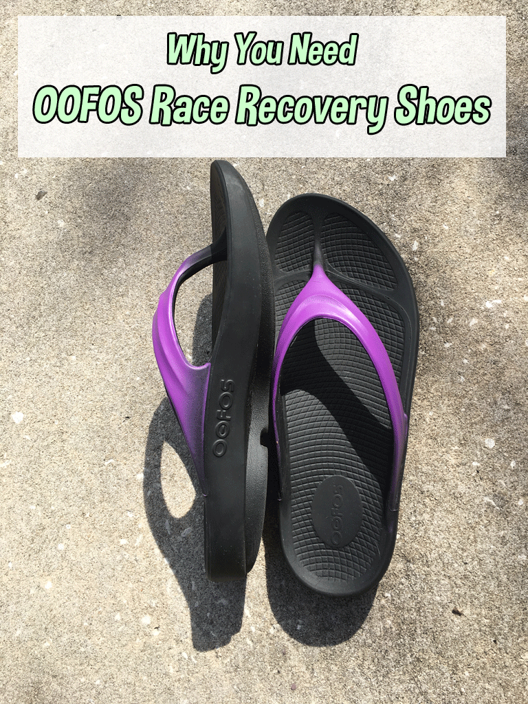 race recovery shoes
