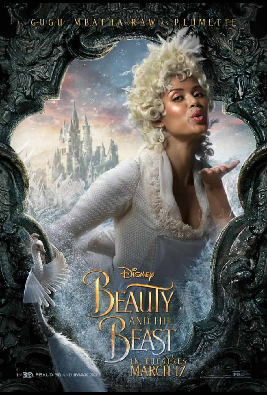 Beauty and the Beast - Synetic TheaterSynetic Theater