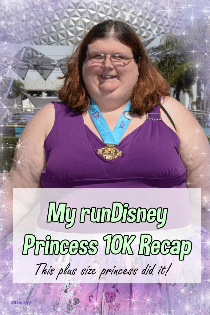 Princess 10K Experience