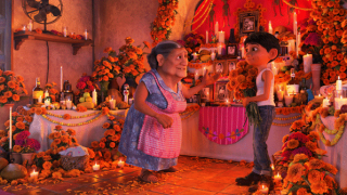 4 Special Family Activities to Do After Watching Coco