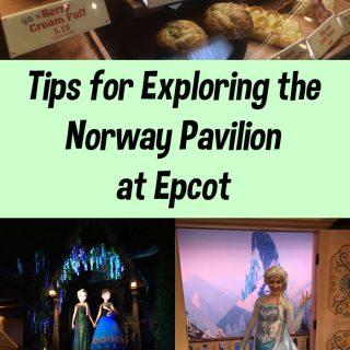 Disney's Norway Pavilion | Epcot World Showcase