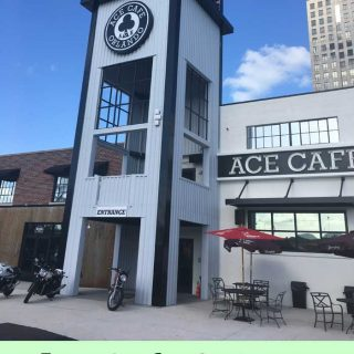 Ace Cafe Orlando Review | Speed, Thrills, Great Food