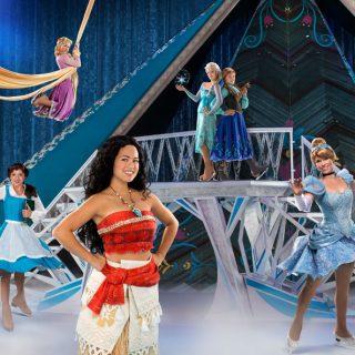 Disney on Ice Presents Dare to Dream Orlando | Coupon Code